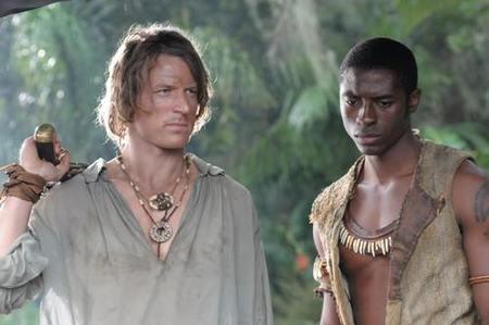 FOX estrena 'Crusoe' el 5 de julio