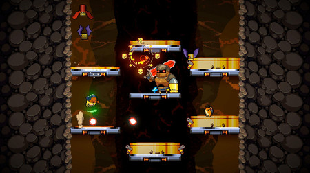 Apple Arcade - Exit the Gungeon