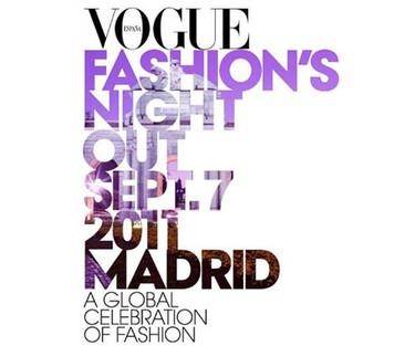 Y un año más, Madrid Fashion's Night Out 2011 estará entre nosotros