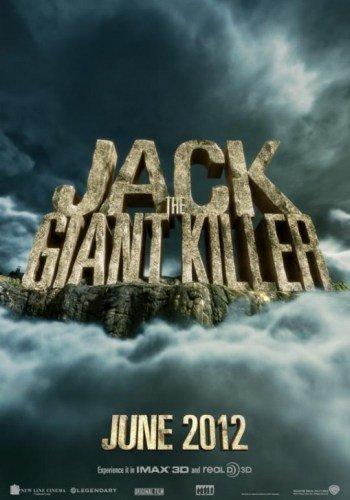 'Jack the Giant Slayer', teaser tráiler y primer cartel de lo nuevo de Bryan Singer