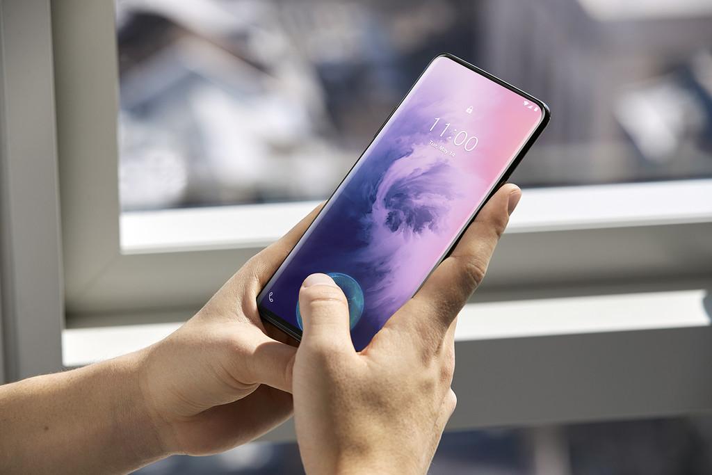 OnePlus se hará mayor: el OnePlus 7 se lanza en 2 modelos para competir con los grandes