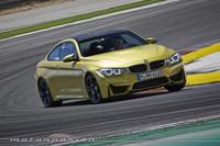 El BMW M4 Coupé ha rodado en 7 minutos 52 segundos en Nordschleife