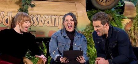 Del challenge con Chris Pratt a la entrevista de 'Stranger things': los hitos de los youtubers españoles