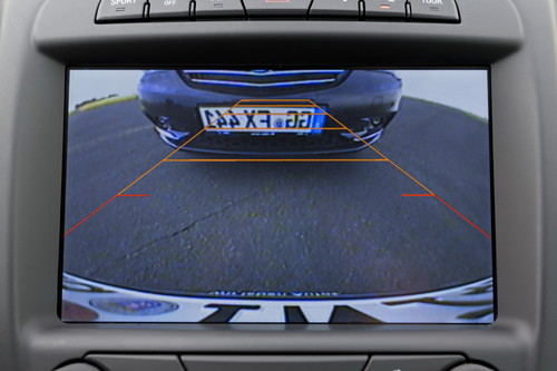 ¿Serán obligatorias las cámaras traseras en los coches de Europa?