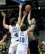 Liga ACB: Tercera jornada