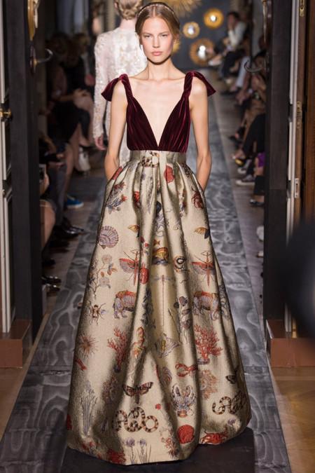 Los vestidos que conquistarían el Festival de Venecia 2013