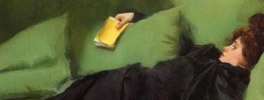 Descifrando a las mujeres de Ramón Casas i Carbó: retratos del s. XIX para un malestar contemporáneo