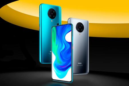 Hazte con el teléfono chollo de Xiaomi al precio más bajo desde España solo hoy: POCO F2 Pro a 496 euros en Aliexpress Plaza