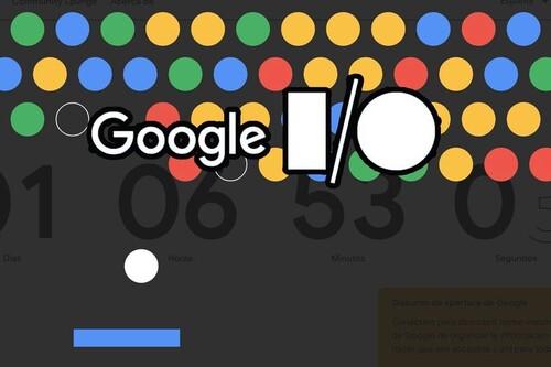 Todo lo que esperamos del Google I/O
