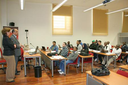 Ya en vigor la cotización por los contratos de prácticas universitarias y formativas