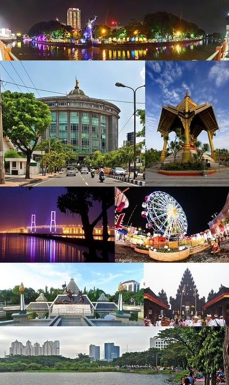 Surabaya Montage 2