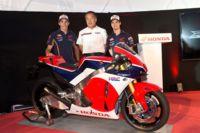 Presentación Honda RC213V-S en Barcelona