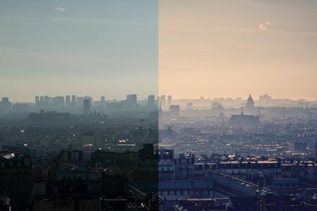 Snapseed: trucos para sacar lo mejor de nuestras fotografías de paisaje urbano con el editor móvil