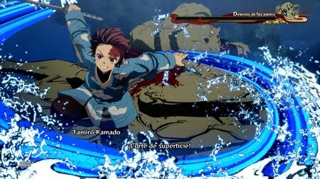 Guardianes De La Noche Kimetsu No Yaiba Las Cronicas De Hinokami 20211013001434