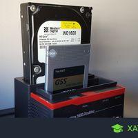 Cómo convertir un disco duro antiguo en un disco duro externo para el PC