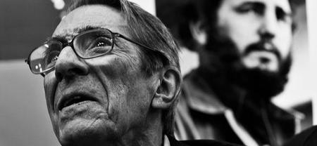 Fallece Enrique Meneses, uno de los grandes del fotoperiodismo español