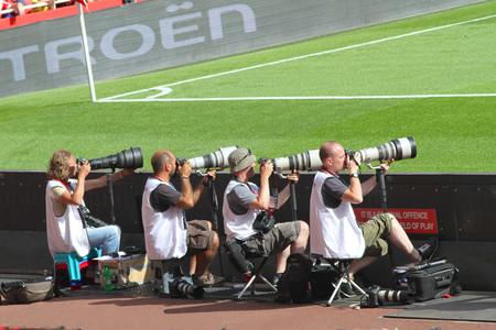Liga Futbol Fotoperiodistas 12