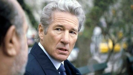 Richard Gere protagoniza 'Time Out of Mind' de Ore Moverman