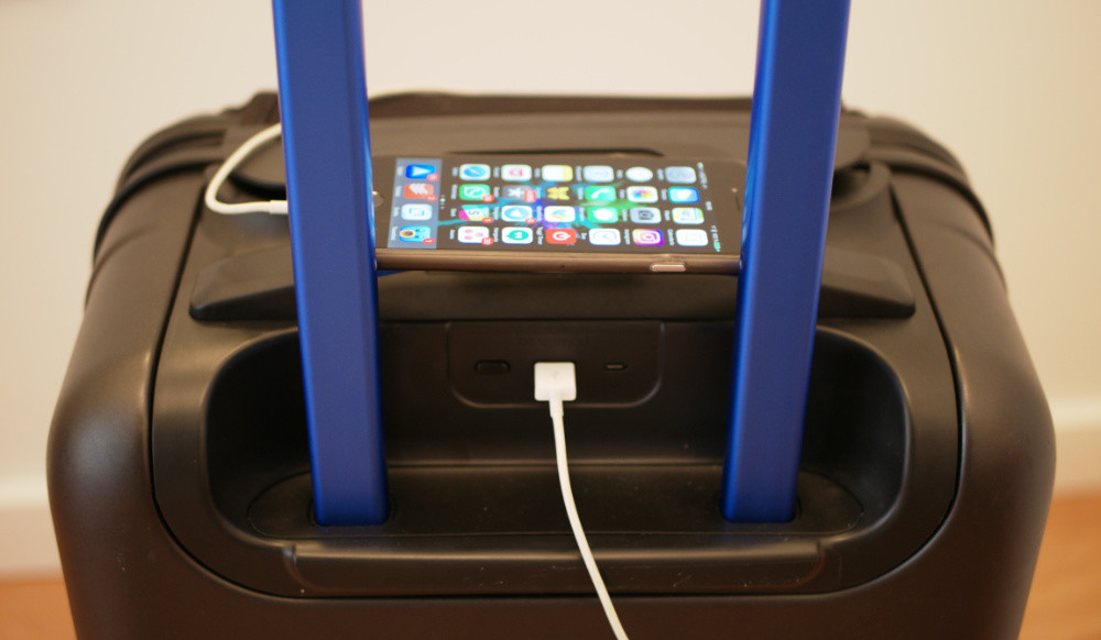 Foto de Bluesmart One (7/12)