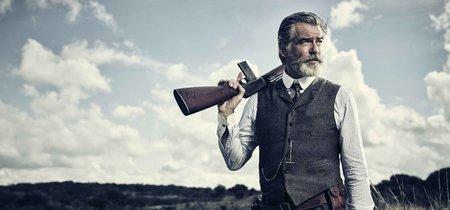 AMC España estrenará en abril 'The Son', un drama de sagas petrolíferas con Pierce Brosnan a la cabeza