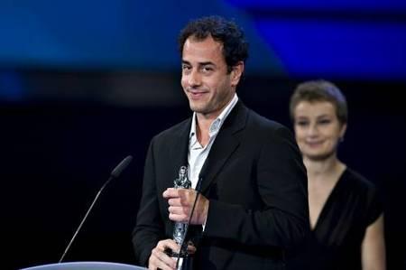 'Gomorra' la gran vencedora de los Premios Europeos de Cine 2008