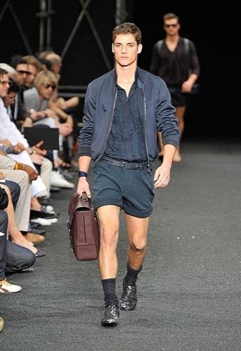 Louis Vuitton, Primavera-Verano en la Semana de la Moda de París VII