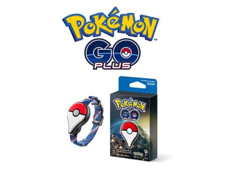 Pokémon GO Plus saldrá a la venta la próxima semana en la mayor parte del mundo