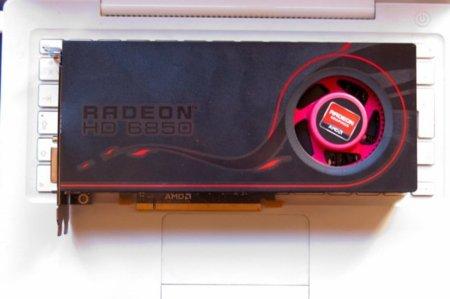 AMD 6850