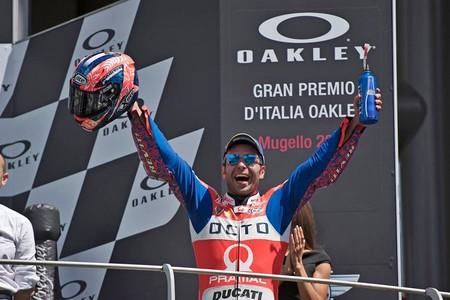 Danilo Petrucci Motogp Italia 2017 4