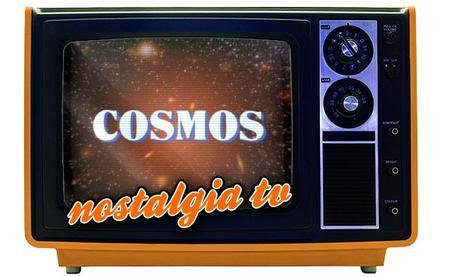 'Cosmos', Nostalgia TV