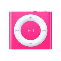 El iPod Shuffle, en Mediamarkt sólo cuesta 29 euros esta semana