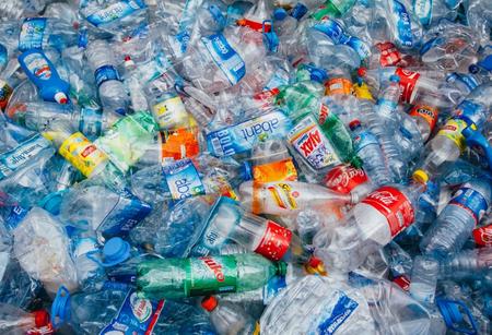 ¿Degradar plástico en semanas? con este método creado por investigadoras mexicanas será posible