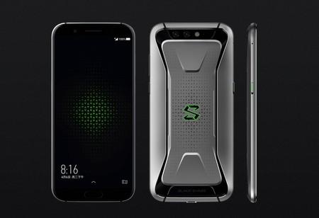 Xiaomi Black Shark3
