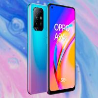 Los OPPO A94 5G, A74 5G y A54 5G llegan a España: precio y disponibilidad oficiales de los nuevos gama media de OPPO