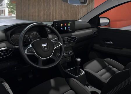 Dacia Sandero 2021  7