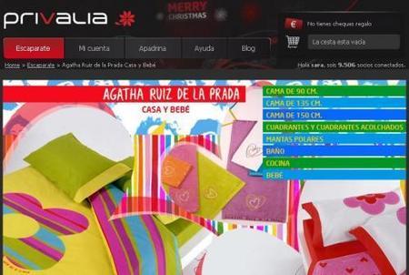 Regalos decorativos para esta Navidad: en los outlets online