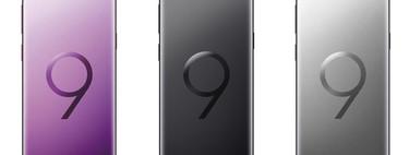 Más barato todavía: el nuevo Samsung Galaxy S9 por sólo 699 euros y envío gratis con este cupón