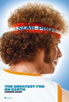 Póster de 'Semi-Pro' con Will Ferrell
