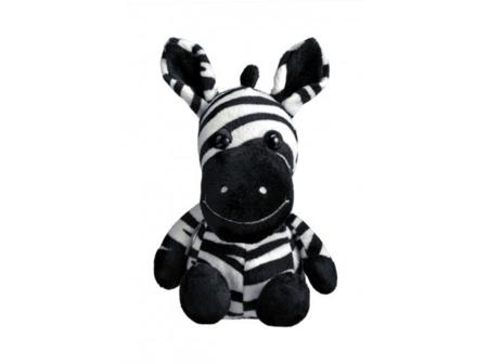 Psychedelic Zebra, el peluche solidario de Sephora para estas navidades