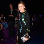 Olivia Palermo nos sigue dejando looks así de ideales en Milán