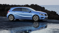 Mercedes-Benz Clase A, desde 25.500 euros en España