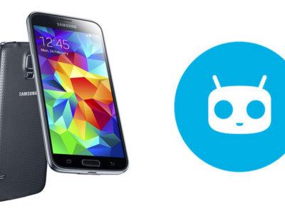 Marshmallow llega al Galaxy S5, con CyanogenMod