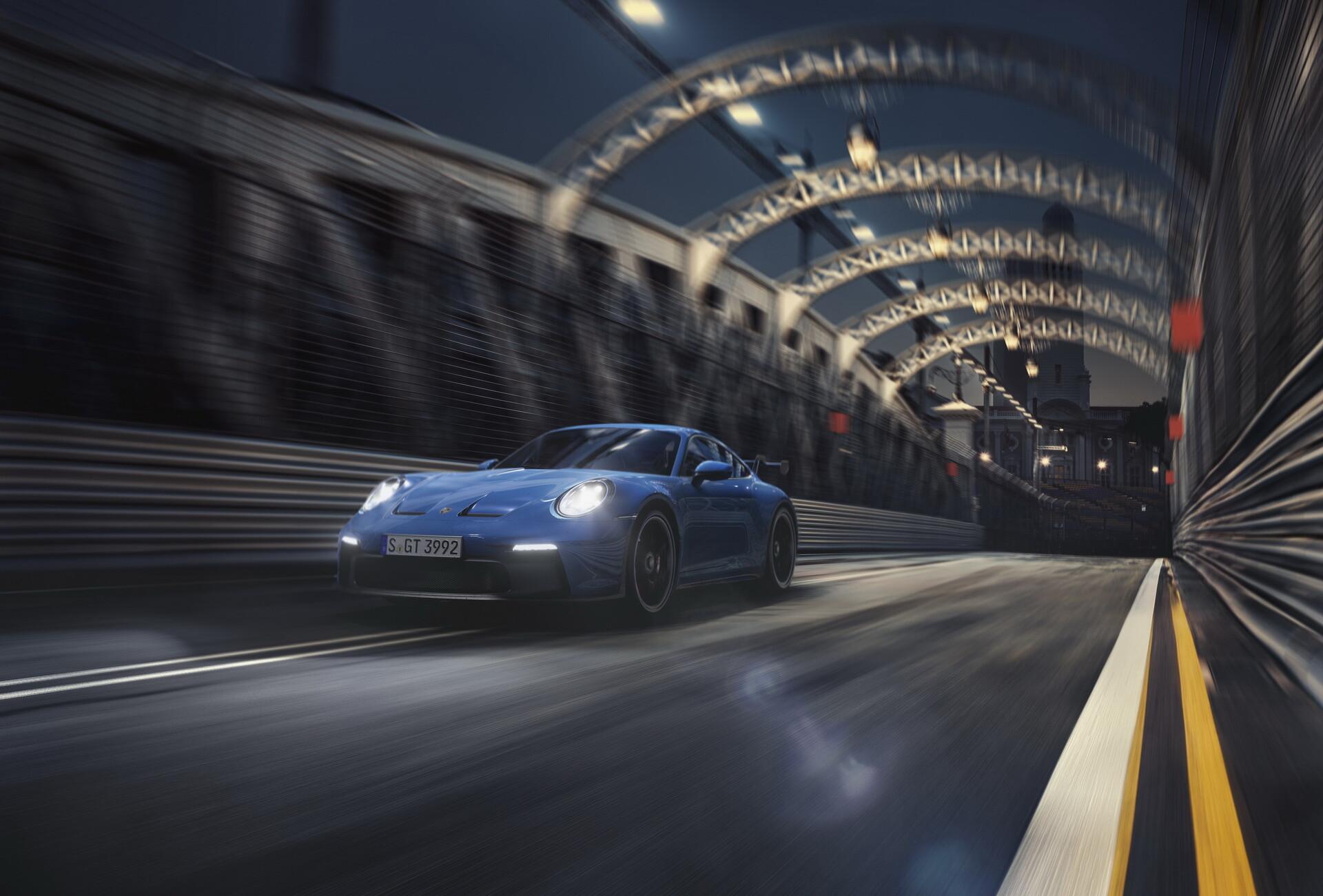 Foto de Porsche 911 GT3 (5/25)