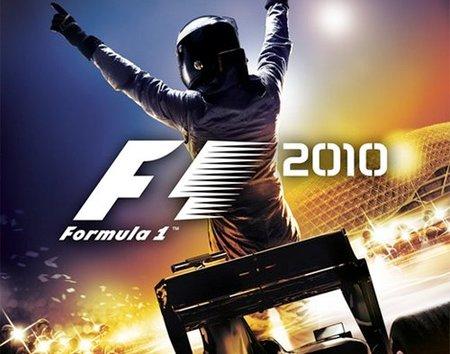 'F1 2010' demuestra la importancia del clima en vídeo