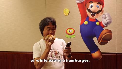 13 leyendas del videojuego con las que ya podías jugar en tu móvil mientras te comes una hamburguesa