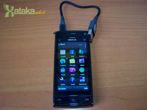 Foto de Nokia X6 16GB (7/18)