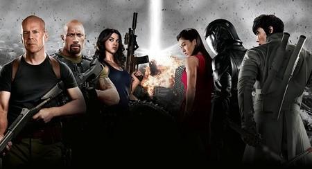 'G.I. Joe: La venganza', la película
