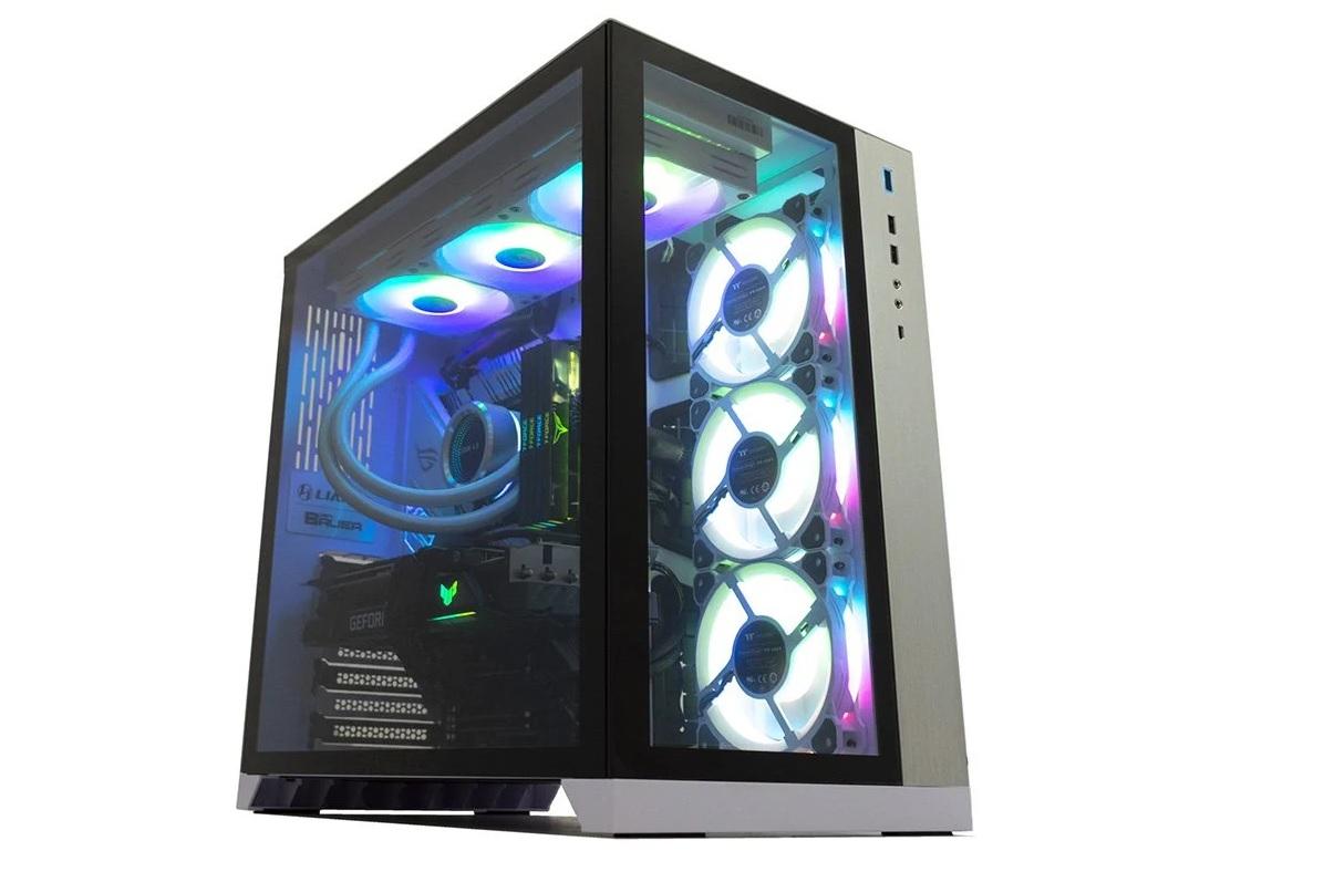PcCom Platinum Intel Core i9 10900K/32GB/1TBSSD+2TB/RTX3090