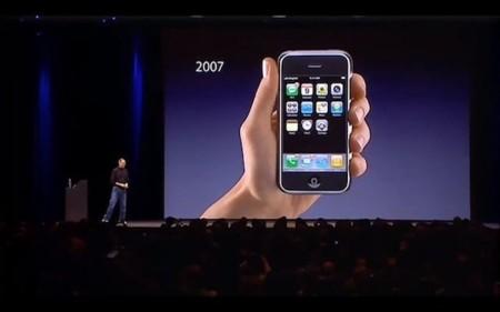 El primer iPhone, el original, a punto de pasar a mejor vida