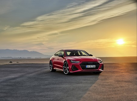 Audi Rs7 Sportback 2020 23